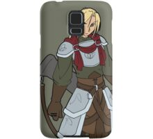 Reishi, the Prince's Hound Samsung Galaxy Case/Skin