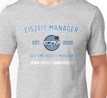 Eiszeit Manager - Original Unisex T-Shirt
