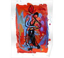 Tango 3 Poster