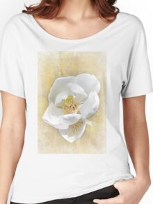 Sweet Southern Magnolia Women's Relaxed Fit T-Shirt