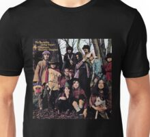 The Hangman's Beautiful Daughter Album by The Incredible String Band Unisex T-Shirt