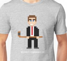 Eiszeit Manager - Manager Style Unisex T-Shirt