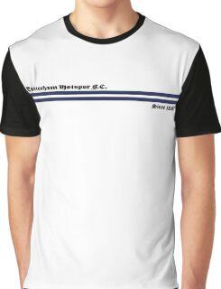 Tottenham Hotspur FC 1882 Graphic T-Shirt