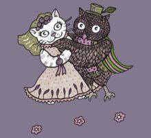 Owl & The Pussycat Waltz Kids Clothes