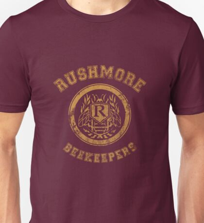 Rushmore Beekeepers Society Unisex T-Shirt