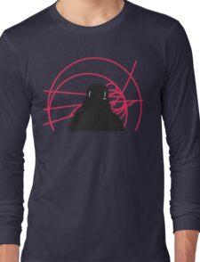 Darth Vader Rogue One Trailer  Long Sleeve T-Shirt