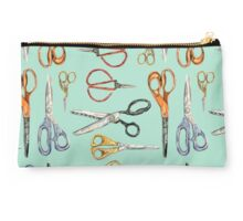 Scissors Collection Studio Pouch