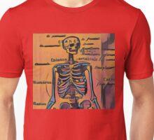 Rob's Skeleton Unisex T-Shirt