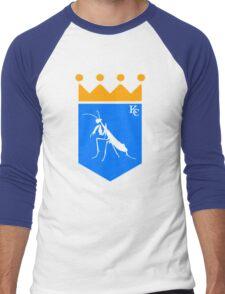 8Bit Rally!!  Men's Baseball ¾ T-Shirt