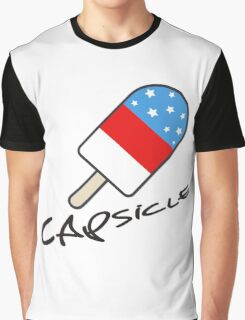 Capsicle Graphic T-Shirt