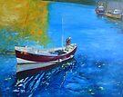 Into The Blue by Sue Nichol