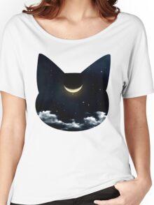 Luna Women's Relaxed Fit T-Shirt