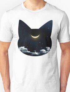 Luna Unisex T-Shirt
