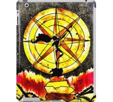Sagittarius Sun Sign iPad Case/Skin
