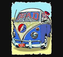 dead and company summer tour 2016 noblesville-indiana Unisex T-Shirt
