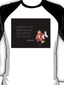 Evil magikarp T-Shirt