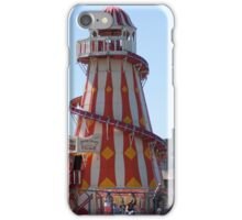 Helter Skelter near Greenwich iPhone Case/Skin