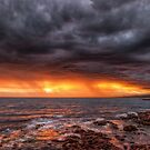 Storm Front by Mike Arnott