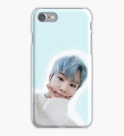 Spotty Hoshi  iPhone Case/Skin