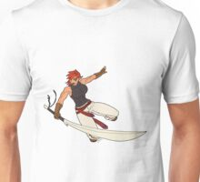 Sendari, One Girl Army Unisex T-Shirt