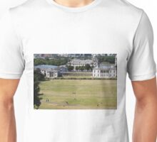 Sunny day at Greenwich Park Unisex T-Shirt