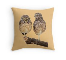 Pss want to know a secret? Throw Pillow