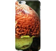 shrinked top iPhone Case/Skin