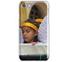 Cuenca Kids 816 iPhone Case/Skin