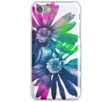 Two Flowers iPhone Case/Skin