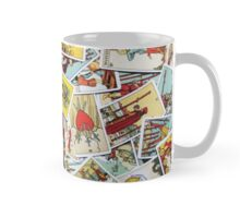 Tarot Card Collection Mug