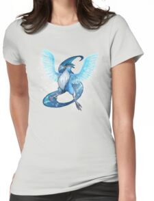 Articuno BITTER FROST Edition Womens Fitted T-Shirt
