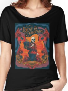 dead and company summer tour 2016 bonnaroo music & arts festival-manchester,IN Women's Relaxed Fit T-Shirt