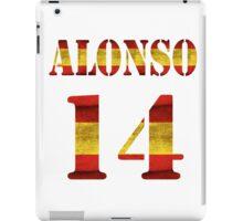 Alonso - 14 iPad Case/Skin