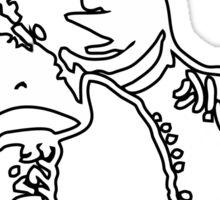 Skinhead - A way Of Life Sticker