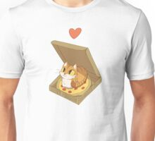 Just Keeping It Warm For You Unisex T-Shirt