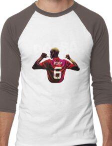 pogba Men's Baseball ¾ T-Shirt
