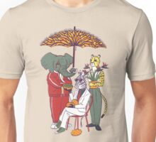 Safari Unisex T-Shirt