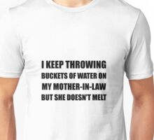 Melt Mother In Law Unisex T-Shirt