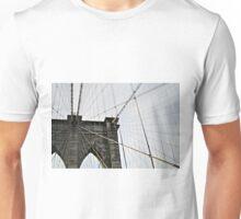 The Great Bridge Unisex T-Shirt
