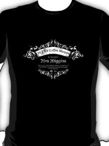 Ye Olde Coffee Shoppe T-Shirt