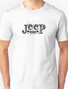 Jeep Tee T-Shirt