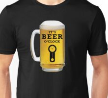 Beer O Clock Unisex T-Shirt