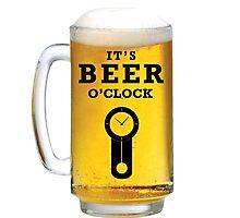 Beer O Clock Photographic Print