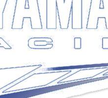 yamaha racing Sticker