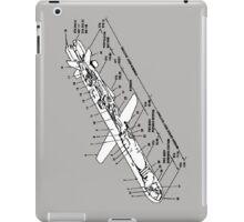 Tomahawk Missile.... iPad Case/Skin