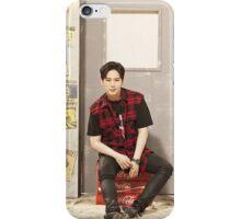 himchan BAP iPhone Case/Skin