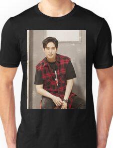 himchan BAP Unisex T-Shirt