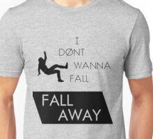 Fall Away Unisex T-Shirt