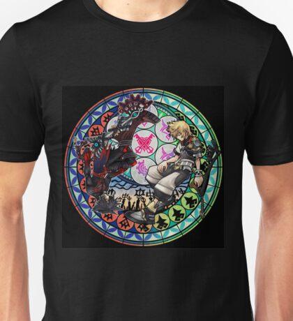 Ventus Vanitas Awakening Unisex T-Shirt