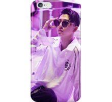 yongguk bap iPhone Case/Skin